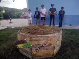 Permaculture PERMAKIDS